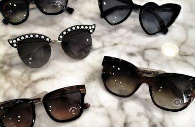 Les lunettes de soleil tendances en 2020